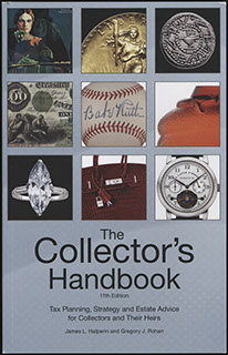 «The Collector's Handbook». 11 издание.